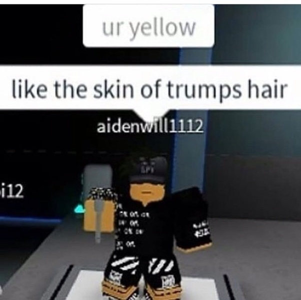 What are good roasts for ROBLOX players? - Quora