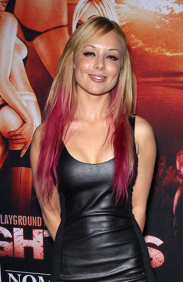 Cutest porn star
