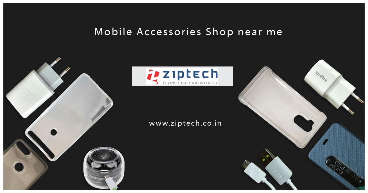 How Can Find The Best Mobile Accessories Shop Quora