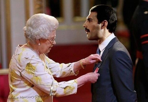 Is Freddie Mercury one of the most talented musicians of ...