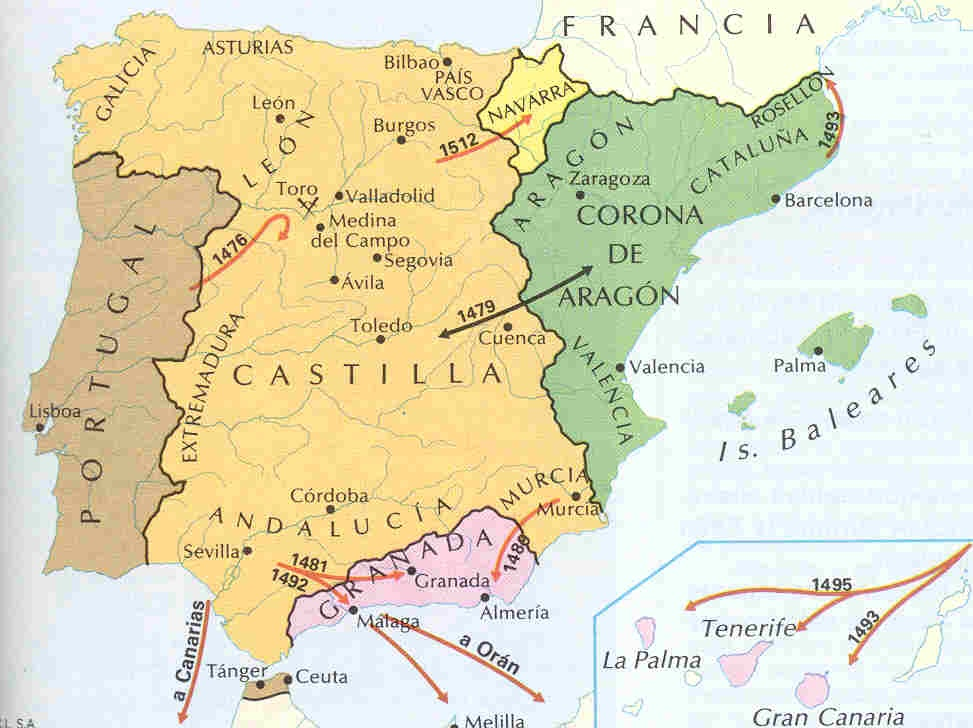 Melilla Spain Map.What Is The Coherence Of Spain Claiming Gibraltar And Not Willing To