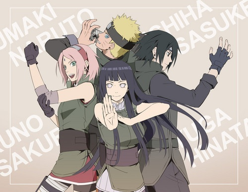 Although I Wouldnt Change The Pairs Not One Bit Id Be A Fool If I Didnt Realize They Were Forced Both Naruto And Hinata And Saskura And Sasukes Hear