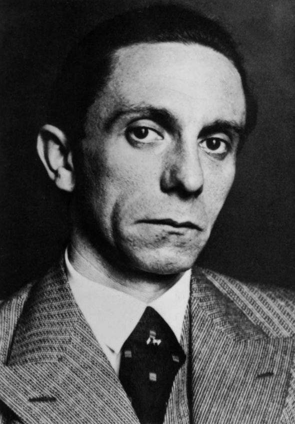 Rudolf hess nazi a celebrity
