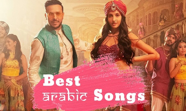 What are the best Arabic songs? - Quora