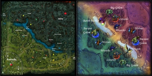 reasons of dota addiction Video game addiction is a broader concept than internet gaming addiction, but most video game addiction is associated with internet gaming apa suggests, like khan, the effects (or symptoms) of video game addiction may be similar to those of other proposed psychological addictions  [20.