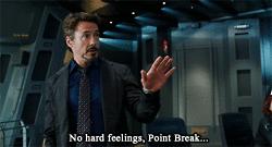 thor point break