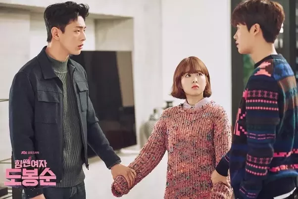 Strong Woman Do Bong Soon Quotes: What Are Any K-dramas With Jealous/possessive Guys?