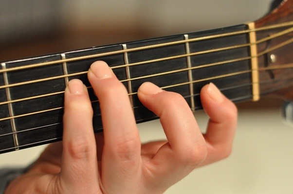 How to remember guitar chords in a short amount of time - Quora