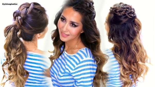 What Are Pakistani Girls Hairstyle Quora