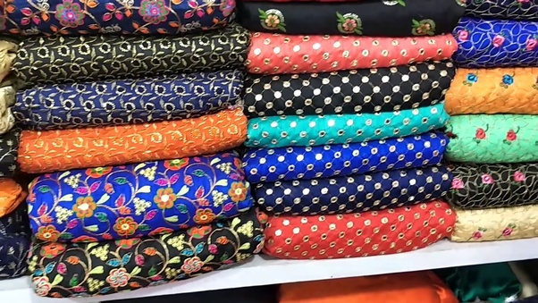 How to find overseas buyer for fabric - Quora