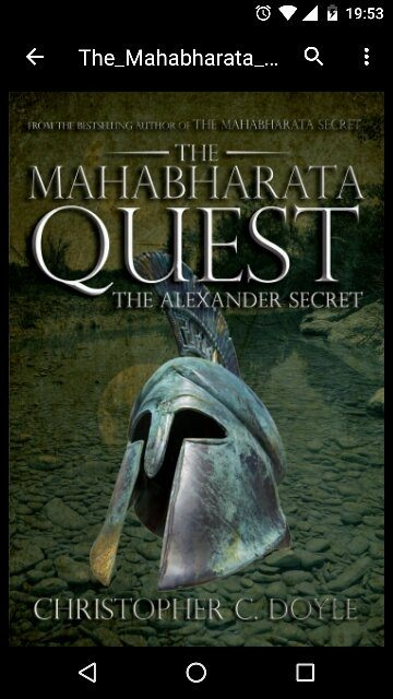 Where can i find a free pdf version of the mahabharata quest the it the mahabharata quest alexander secret free pdf download you ll get various links opening one or the other youll get it i myself downloaded solutioingenieria Image collections