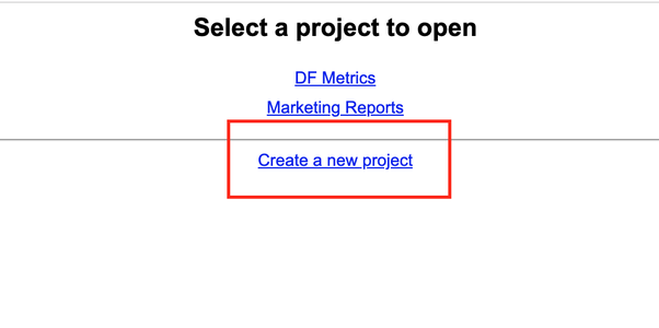 How to automatically pull data from API into Google Sheets - Quora