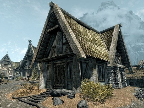 skyrim how to buy a plot of land in dawnstar