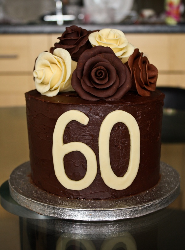 What are cool sayings for a 60th birthday cake? - Quora