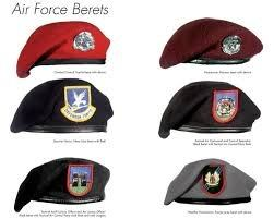 Delta Force Beret Flash Does the U.S. N...