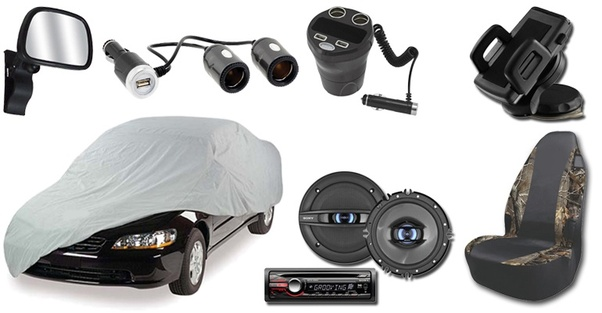 What are 10 essential car accessories that you must have