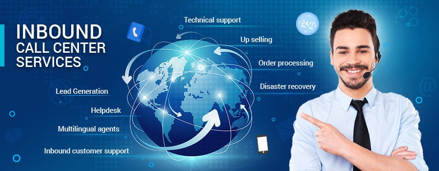 What Is The Role Of Customer Support Services For Inbound