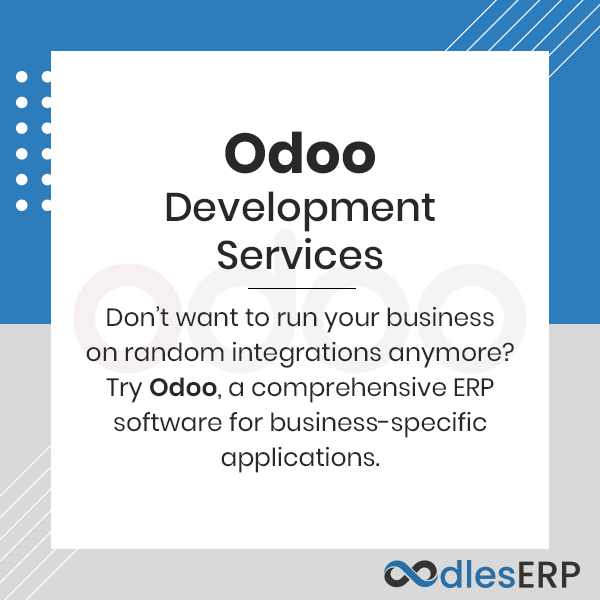 Which company provides the best Odoo support? - Quora