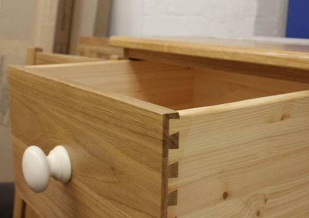 While Furniture Made Out Of Pine May Be High Quality It Is Still More Subject To Scratches And Dents Than Harder Woods