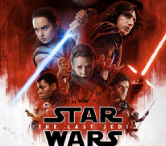 Now That The Star Wars Sequel Trilogy Is Complete Should The Last Jedi Now Be Seen As The Best Of The Three Quora