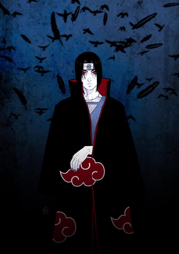 Naruto Shippuden Itachi Uchiha Episodes