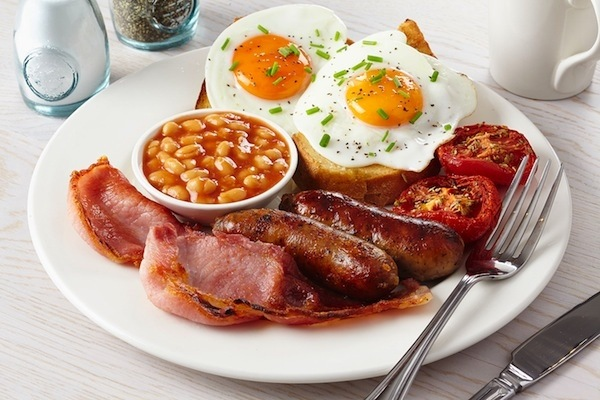 Why is british food often perceived to be terrible quora famously quipped that in order to eat well in england one should eat breakfast three times a day there is some truth to that as english breakfasts forumfinder Images