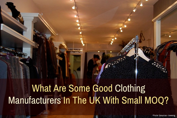 clothing manufacturers for small orders high quality clothing suppliers