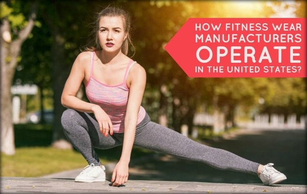 Where can I find a manufacturer for fitness clothing? - Quora
