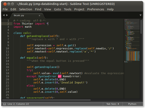 Which is better between Sublime Text, Visual Studio Code and