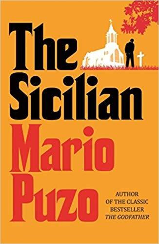 Pdf files of mario puzo books in order