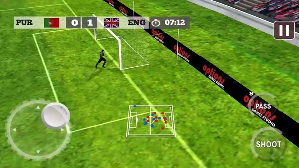 What are some android football games? - Quora