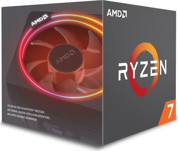 Do the new AMD Ryzen have integrated graphics? - Quora