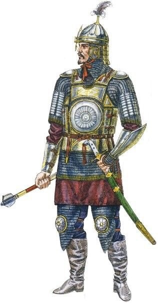Is A Roman Shield Better Than Plate Mail Armor?