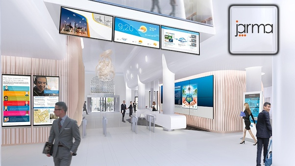 How to set up free digital signage for a retail store - Quora