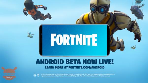 Will Redmi Note 7 Pro Support Fortnite Quora