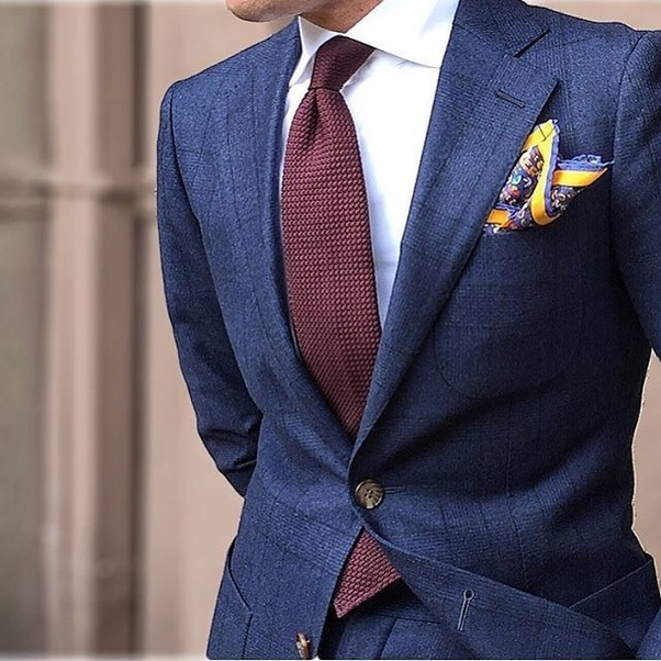 Wedding White Or Blue Shirt: If I Wear A Navy Suit, Brown Shoes, Light Blue Shirt And A