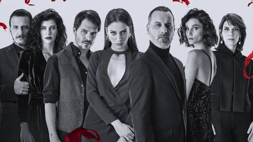 What do you think about Turkish TV series? - Quora