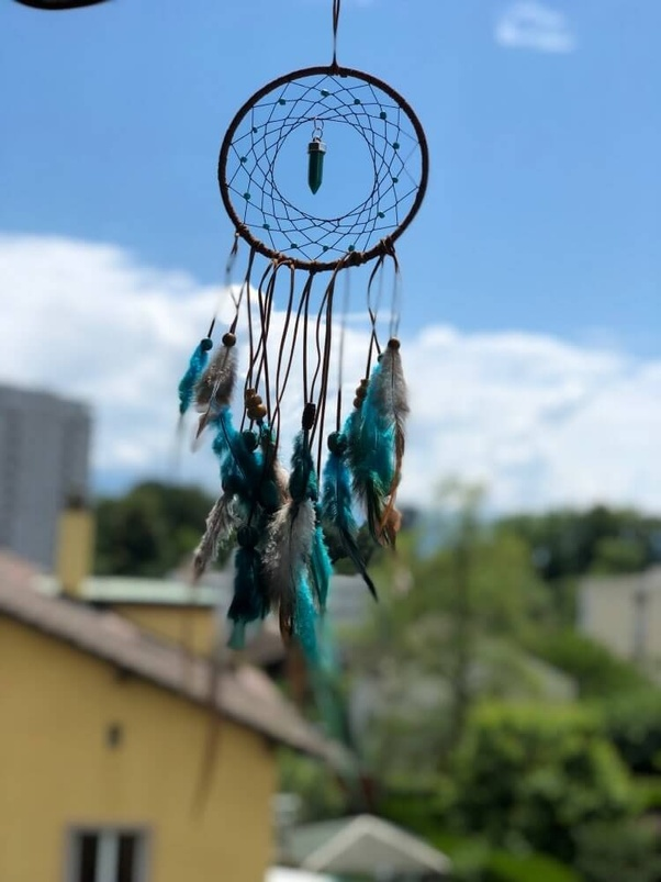 Which Color Of Dream Catcher Works The Best Quora