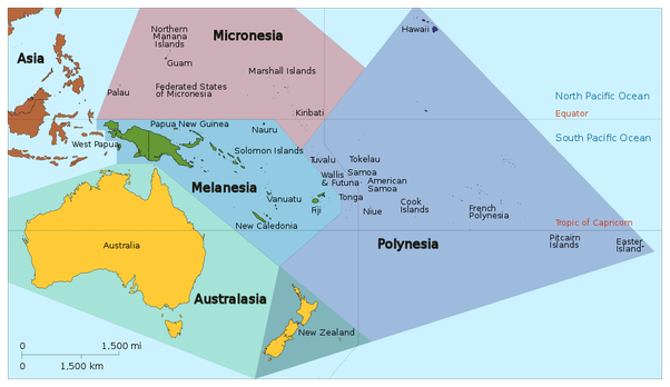 Map Of Australia Ks1.If Australia Is A Continent Then What Is Oceania Quora