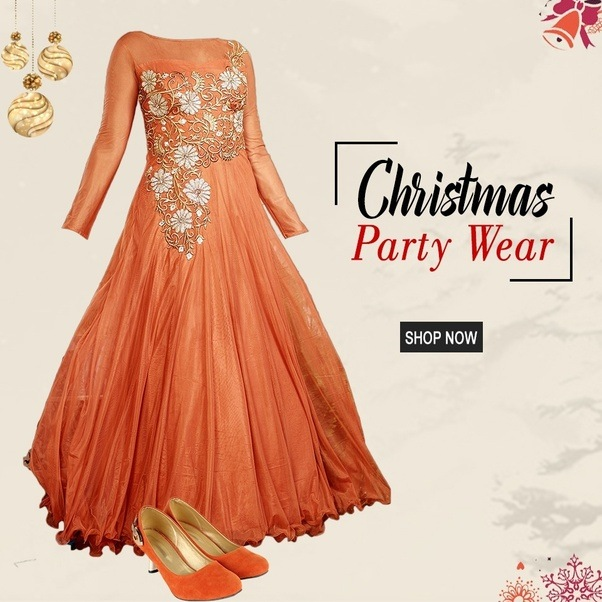 What should I wear for office Christmas party? - Quora