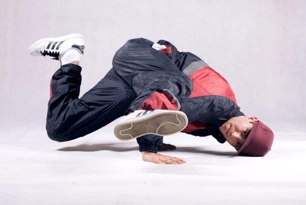 What are some easy examples of break dance freezes? - Quora