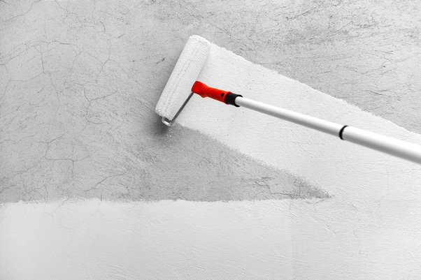 Primer Before Paint Lays The Foundation Of Your Job And Can Be Used On Wood Plastered Wall Metal Concrete Etc Lying Coat Over New