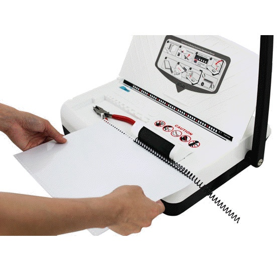 Where Is A Good Place To Buy Home Book Binding Equipment