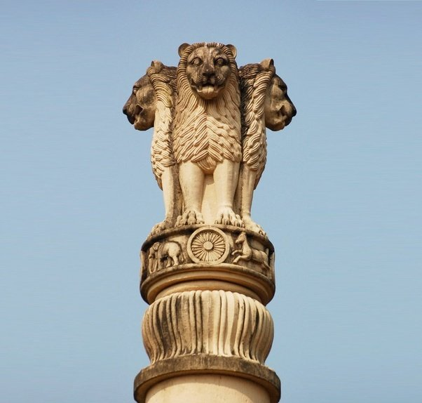 How Many Lions Are There In Our National Symbol Best Lion 2018