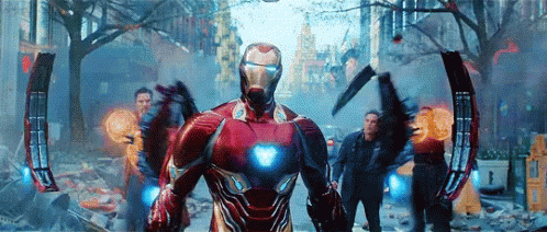 What's Iron Man's coolest armor (add pictures)? - Quora