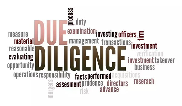 What Are The Key Due Diligence Activities In A Merger And
