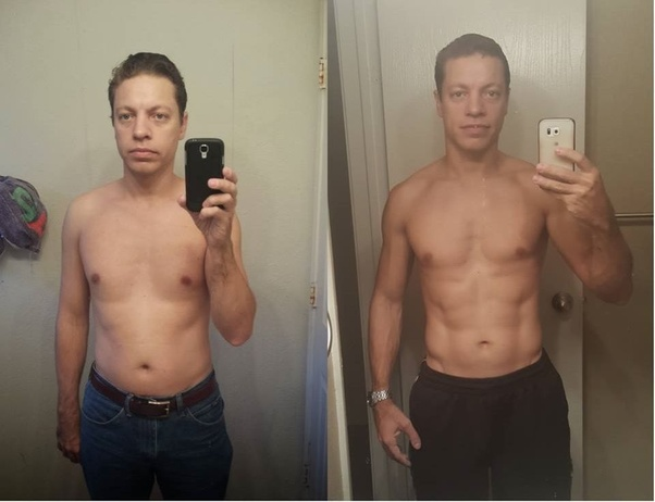 What Would A Good Diet And Exercise Regime Be For An Obese 31 Year Old Male 240 Lbs Who Wants To Get Lean And Moderately Toned In 9 Months Quora