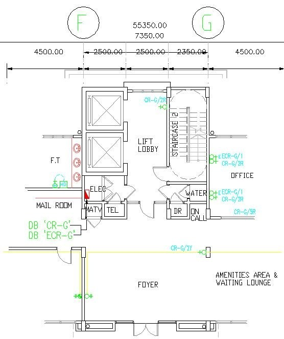 electrical building diagrams ground electrical wiring diagrams what is an electrical riser? - quora