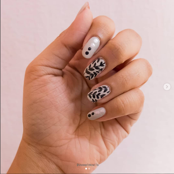 How To Do Beautiful Nail Art Quora