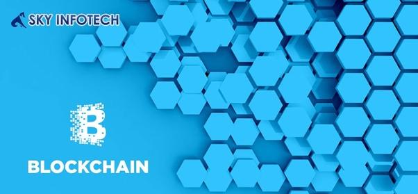 Who are the best blockchain training in Delhi? - Quora